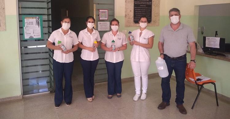 IFSULDEMINAS implementa ações para minimizar crise da COVID-19