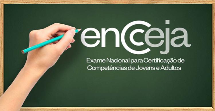 Interessados em solicitar a certificação do Ensino Médio já podem se inscrever
