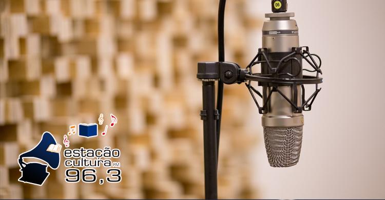 Rádio Estação Cultura