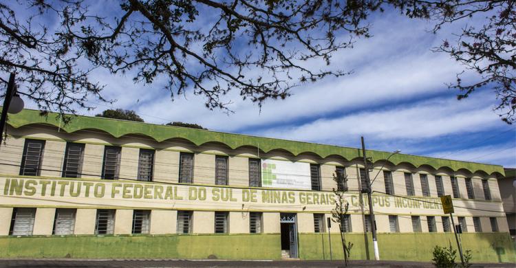 IFSULDEMINAS - Campus Inconfidentes